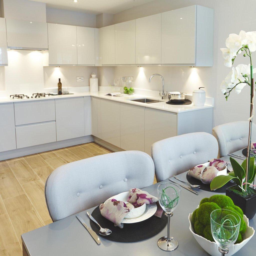 Copper Mill Apartments: Royal Quay, Coppermill Lock, Harefield